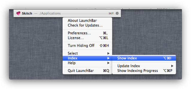 launchbar-index
