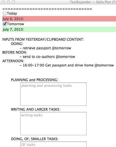Textexpander take control pdf of
